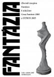 Sborník časopisu Fantázia k súťažiam Cena Fantázie 2005 a ISTRON 2005
