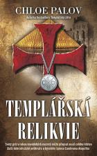 Templářská relikvie