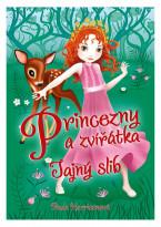 Princezny a zvířátka: Tajný slib