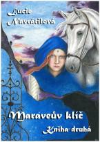 Maraveův klíč: Kniha druhá