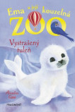 Ema a její kouzelná zoo - Vystrašený tuleň