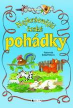 Nejkrásnější české pohádky