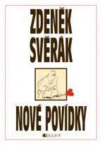 Zdeněk Svěrák – NOVÉ POVÍDKY