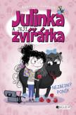 Julinka a její zvířátka – Nezbedný poník