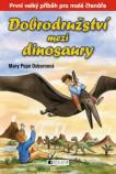 Dobrodružství mezi dinosaury
