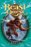 Arkta, horský obr - Beast Quest (3)