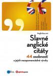 Slavné anglické citáty