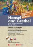 Jeníček a Mařenka a další známé pohádky - Hansel and Grethel…