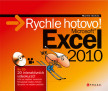 Microsoft Excel 2010: Rychle hotovo