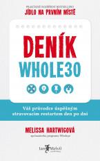 Deník Whole30 – Váš průvodce úspěšným stravovacím restartem den po dni