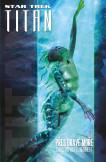 Star Trek: Titan - Přes dravé moře