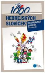1000 hebrejských slovíček