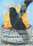Maraveův klíč: Kniha čtvrtá