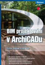 BIM projektování v ArchiCADu