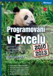 Programování v Excelu 2010 a 2013