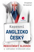 Kapesní anglicko-český medicínský slovník