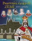 Panovníci českých zemí - život a příběhy