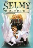 Šelmy z Olympu – Strážce stájí