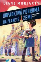 Vesmírné mise Nikoly Borůvkové 1: Odpadková pohroma na planetě Zemi