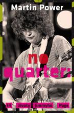 No Quarter. Tři životy Jimmiho Page