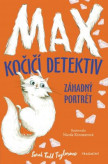 Max – kočičí detektiv: Záhadný portrét