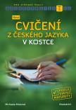 Nová cvičení z českého jazyka v kostce pro SŠ