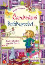 Podivuhodný křeček Harry - Čarokrásné knihkupectví 2