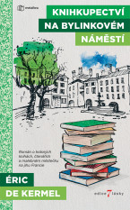 Knihkupectví na Bylinkovém náměstí