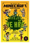 Minecraft Kroniky Woodswordu 1 - Vítejte ve hře!