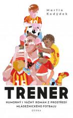 Trenér