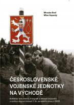 Českoslovenké vojenské jednotky na východě