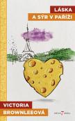 Láska a sýr v Paříži
