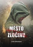 Město zločinu (gamebook)