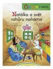 Čteme s radostí – Natálka a svět vzhůru nohama