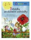 Čteme spolu - Pohádky ze sluneční zahrádky