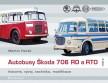 Autobusy Škoda 706 RO a RTO