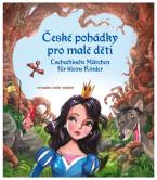 České pohádky pro malé děti -  němčina