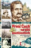 První Čech na pěti kontinentech