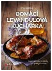 Domácí levandulová kuchařka