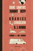 Řidič sanitky, Johnny Depp a tajemství krabice s cereáliemi