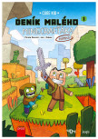Deník malého Minecrafťáka: komiks