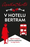 Marplová: V hotelu Bertram