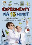 Experimenty na 15 minut