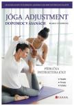 Jóga adjustment - dopomoc v ásanách