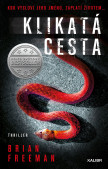 Klikatá cesta (Frost Easton 3)