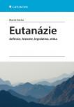 Eutanázie