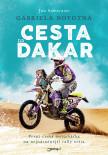 Gabriela Novotná. Cesta na Dakar