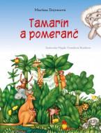 Tamarín a pomeranč