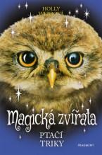 Magická zvířata – Ptačí triky