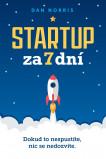 Startup za 7 dní - Dokud to nespustíte, nic se nedozvíte